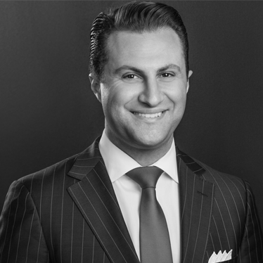 <b>Tigran Basmadjyan</b> <br>MANAGING PARTNER <br> NEW YORK LIFE