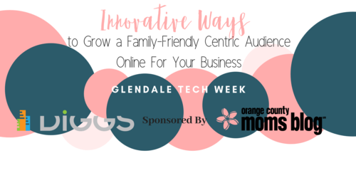 Innovative Ways to Grow a Family-Friendly Centric Audience Online For Your Business