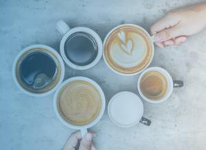 Café au Law: Glendale Tech Week Edition