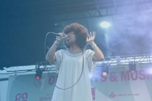 Open Arts & Music Festival