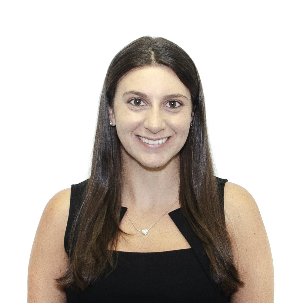 Alexa Molinari<br>Occupational Therapy