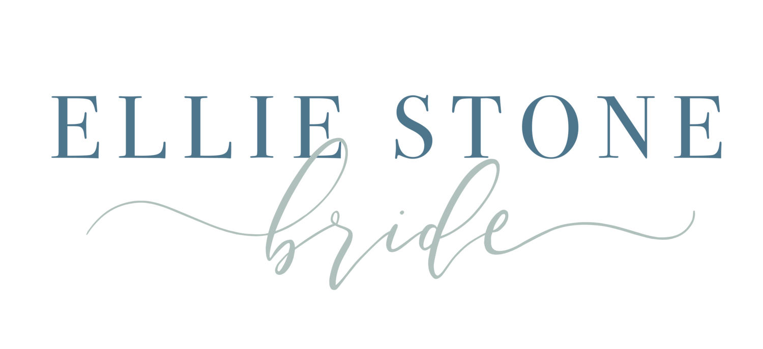 Ellie Stone Bride