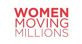 Women Moving Millions is a global philanthropic community of people committed to large-scale investment in women and girls.   Learn More --->