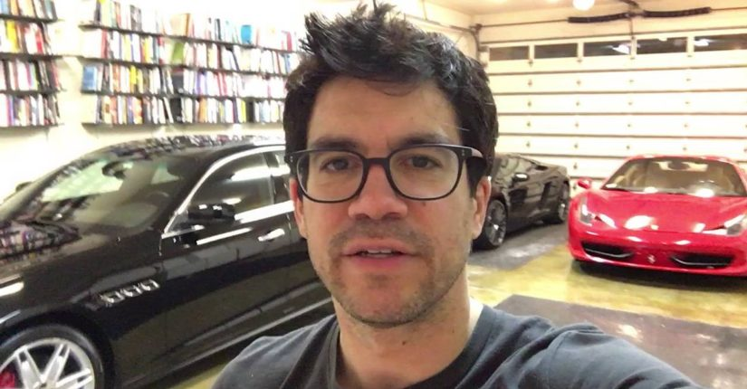 Tai Lopez has a net worth that stretches past seven figures. But how does he earn his money?