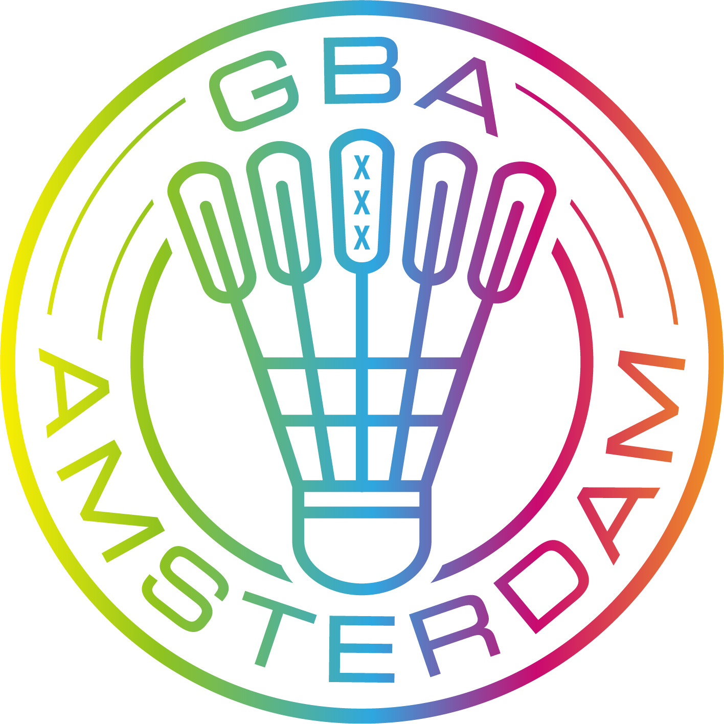 Gay Badminton Amsterdam