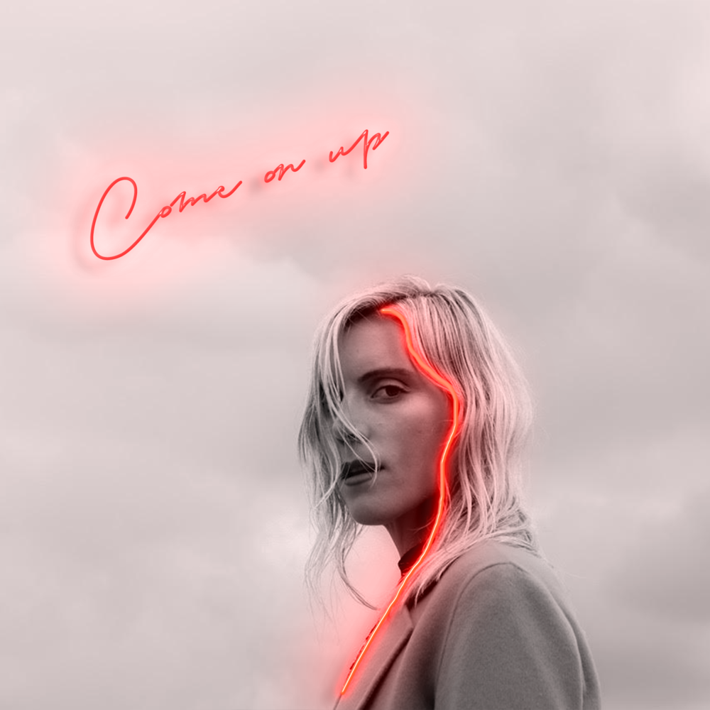 "NEW SINGLE ""Come on Up"" OUT 1/18/19. CLICK THE PICTURE TO LISTEN ON SPOTIFY!"