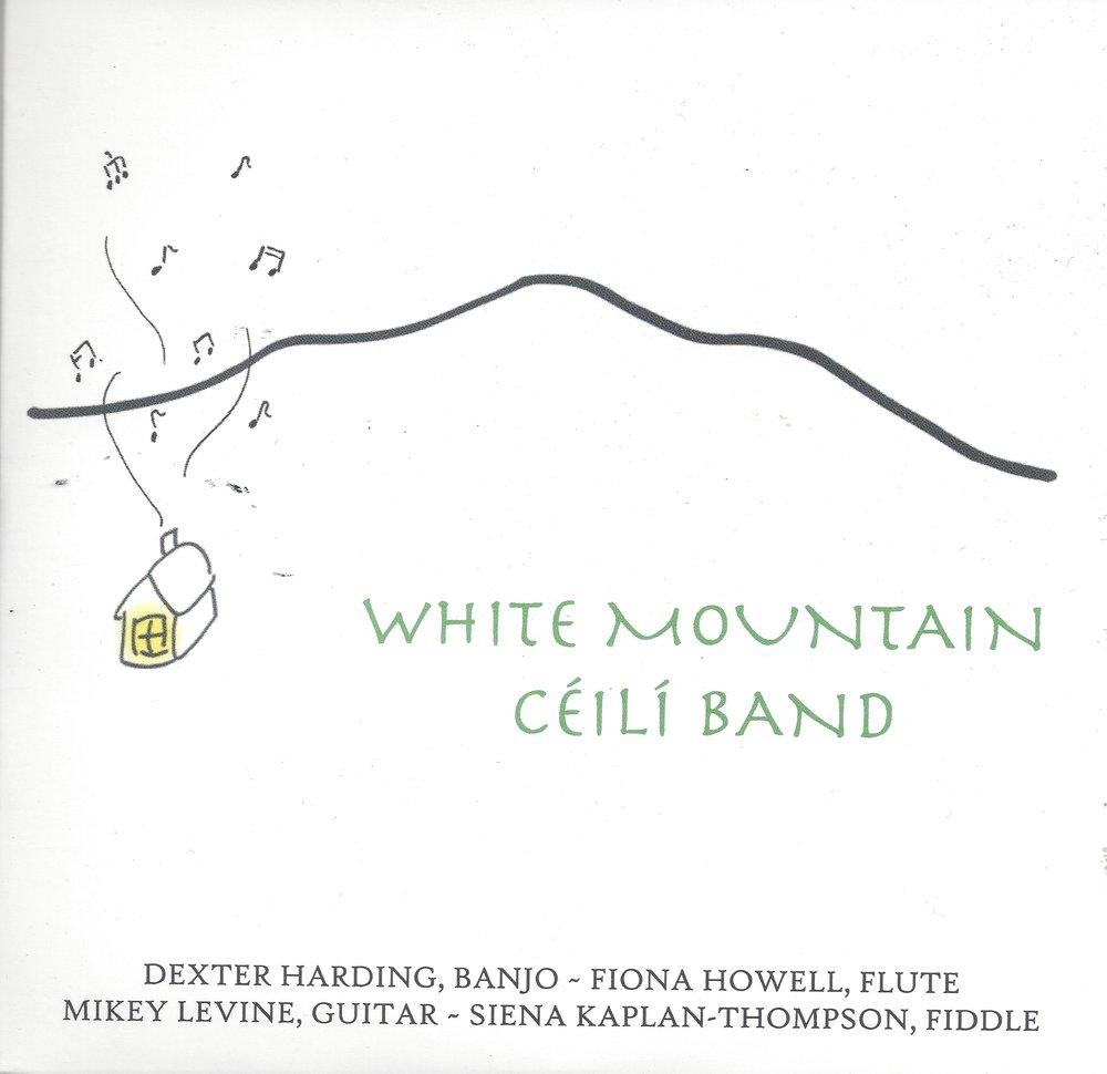 The White Mountain Céilí Band