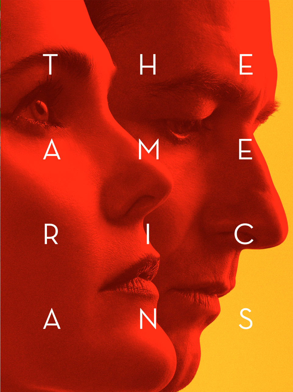 Copy of FX: The Americans