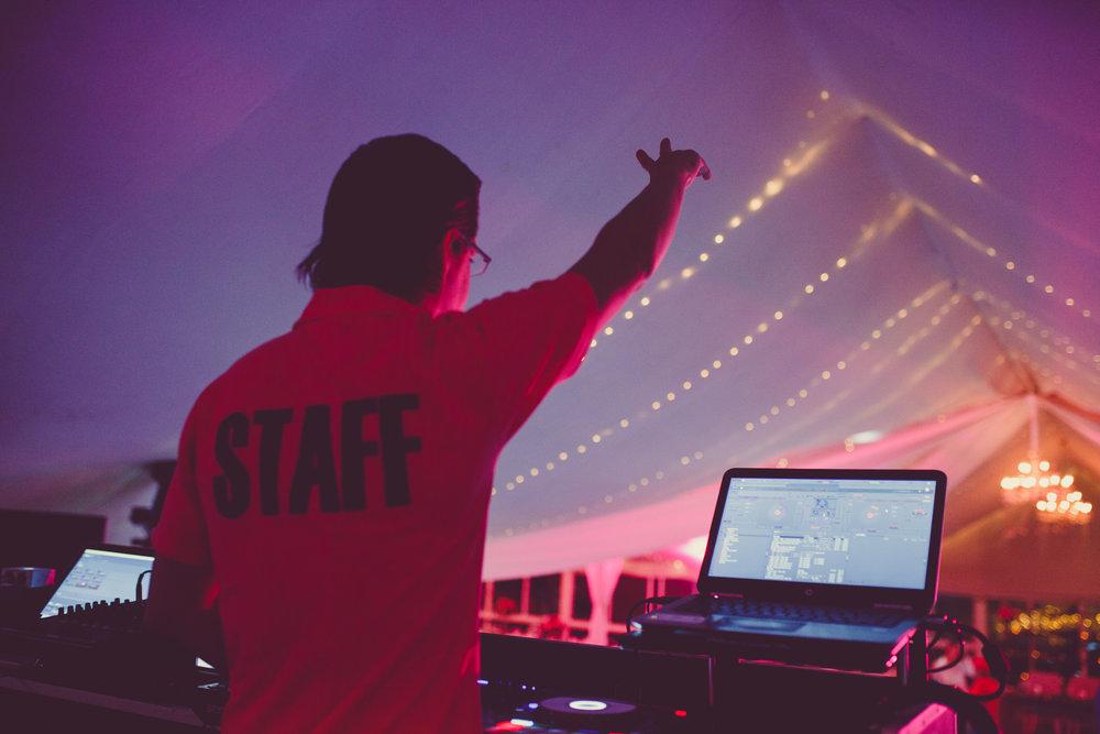 DJ - El mejor DJ de Guadalajara en tu evento.