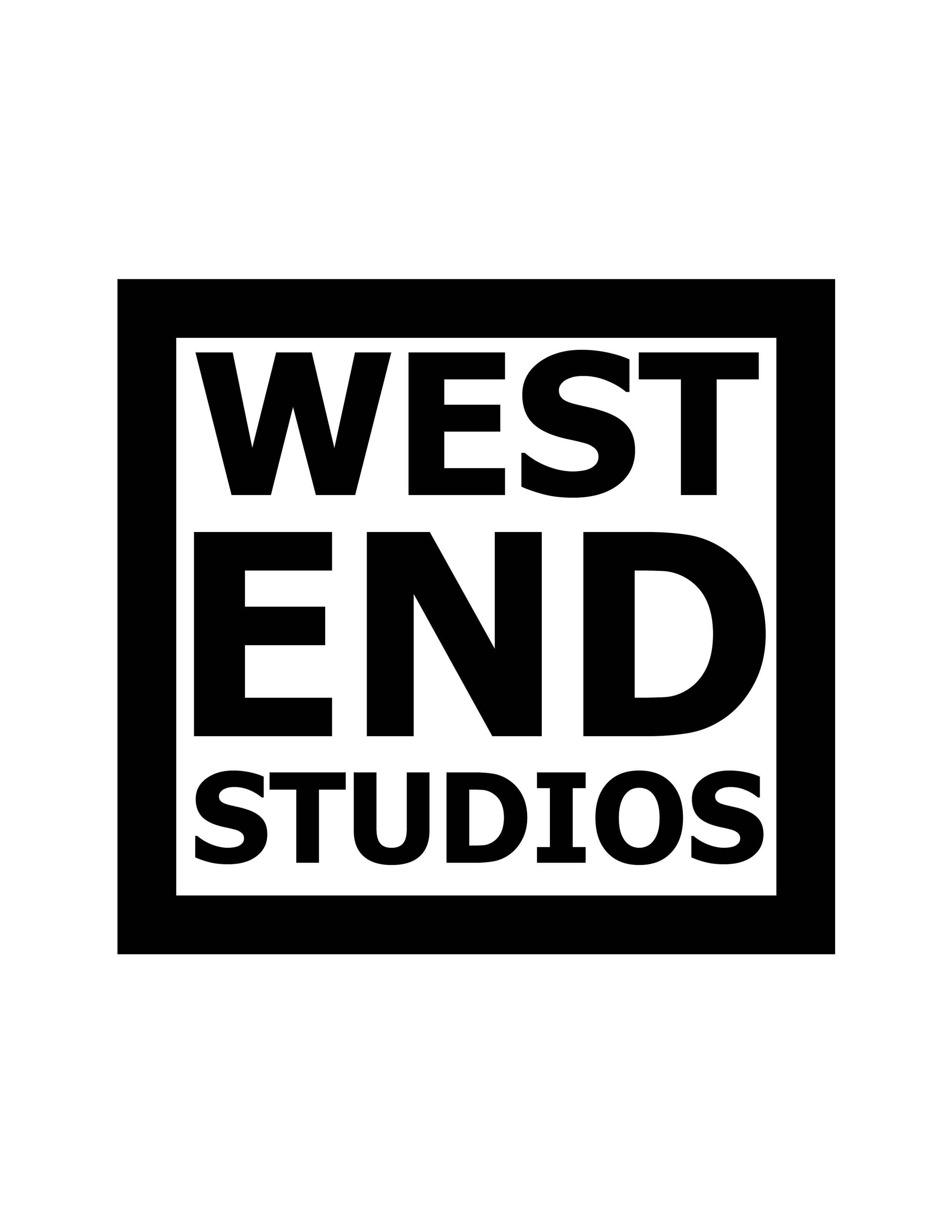 West End Studios Logo
