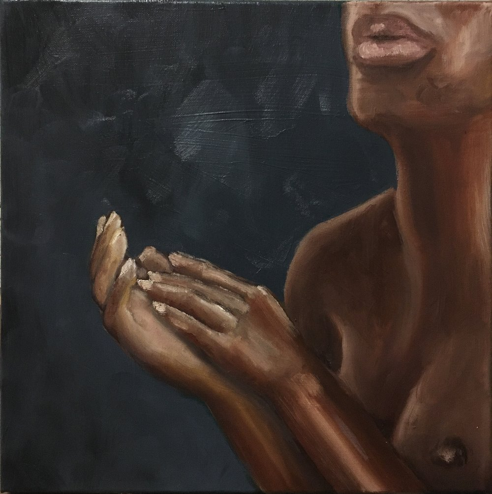 """""""Honey Dripped I"""" - Bronwyn Haymes"""