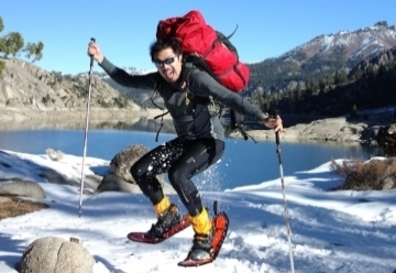 Level 3: Winter Adventure  Advanced course on snowy terrain. 2-3-day trip in deep snow, off trail conditions, on snowshoes or XC-skis.