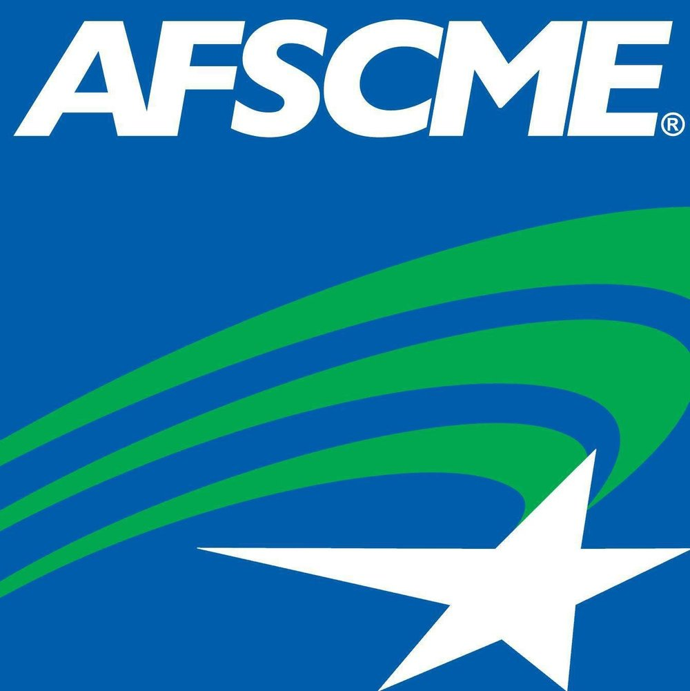 AFSCME International - SHARE's parent organization, the American Federation of State, County, and Municipal Employees