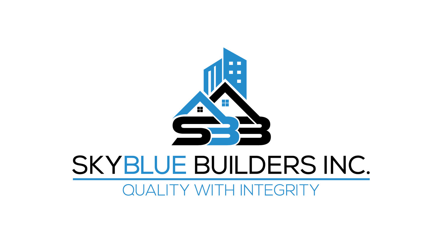 SkyBlue Builders Inc.