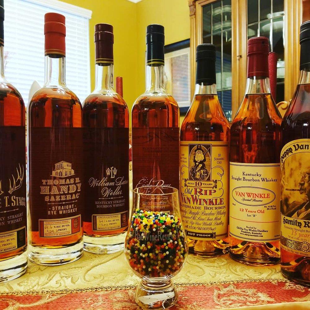 Liquor -