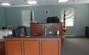Judicial Renovation
