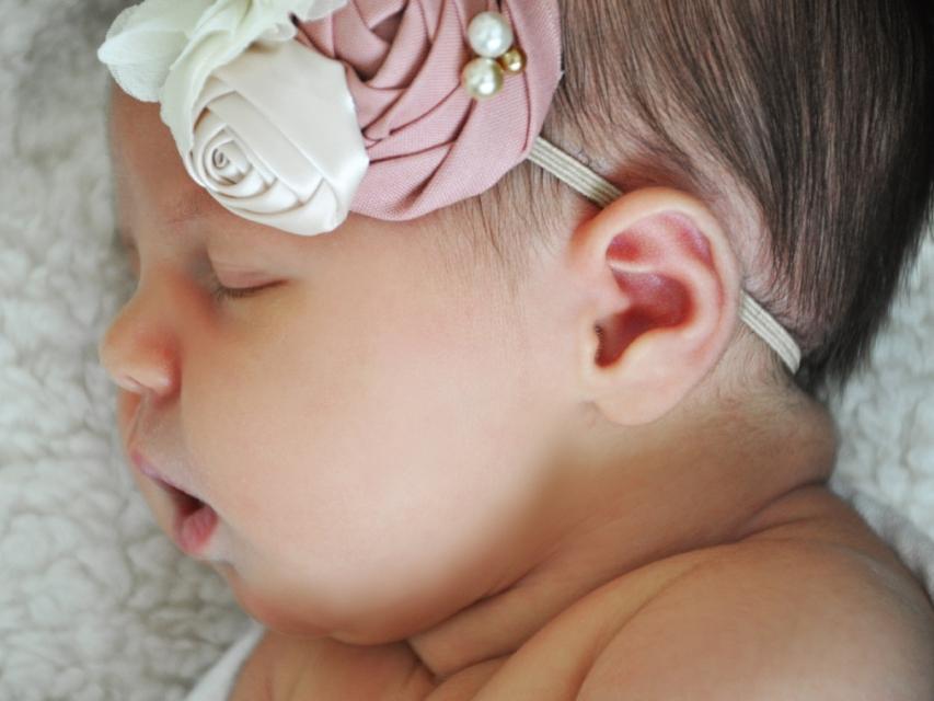 Campbell newborn