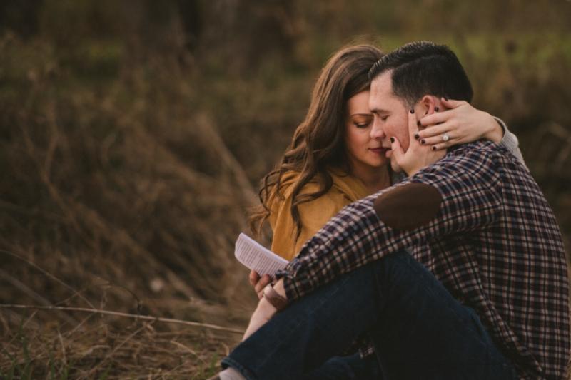 reengage spouse