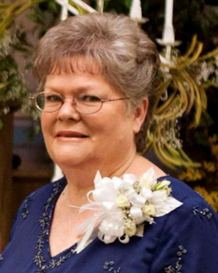 Johnette Bosarge