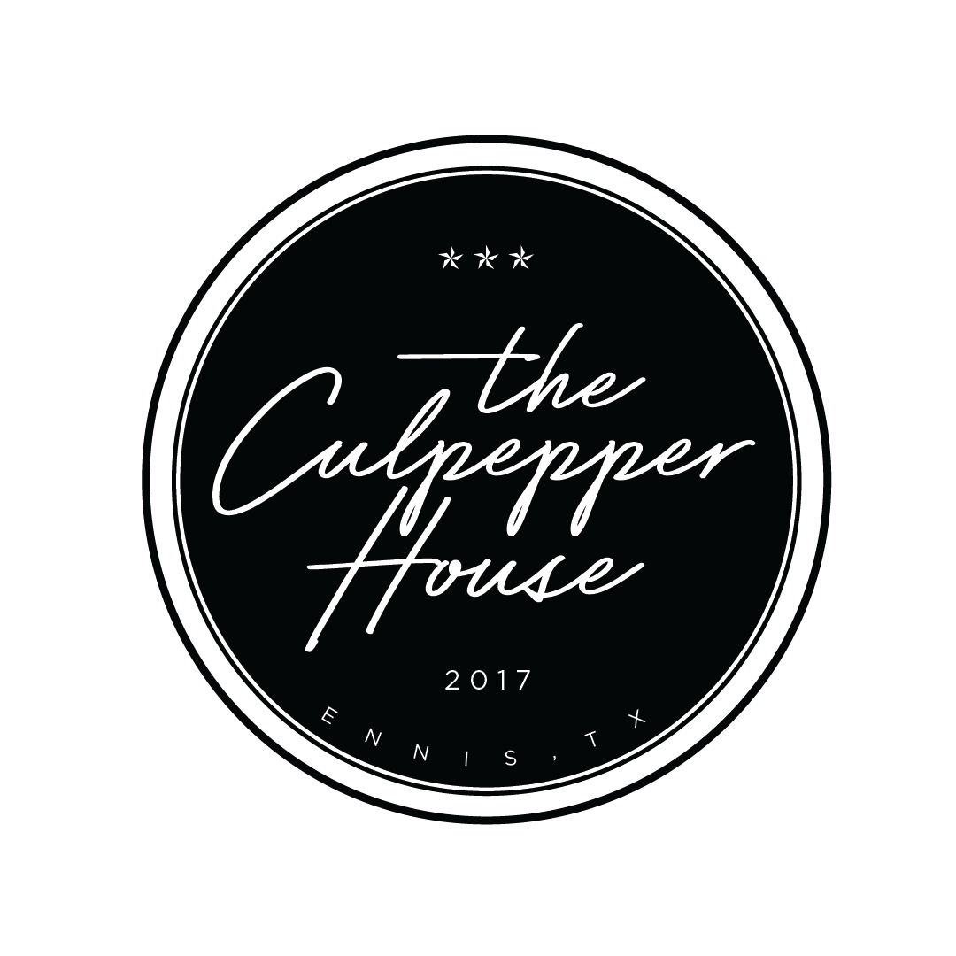 The Culpepper House