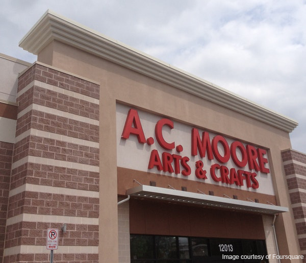 A.C. Moore - Commissioning: Located on Rockville Pike, the 73,000 square-foot tenant fit-out project achieved a LEED certification under the Interiors rating system.