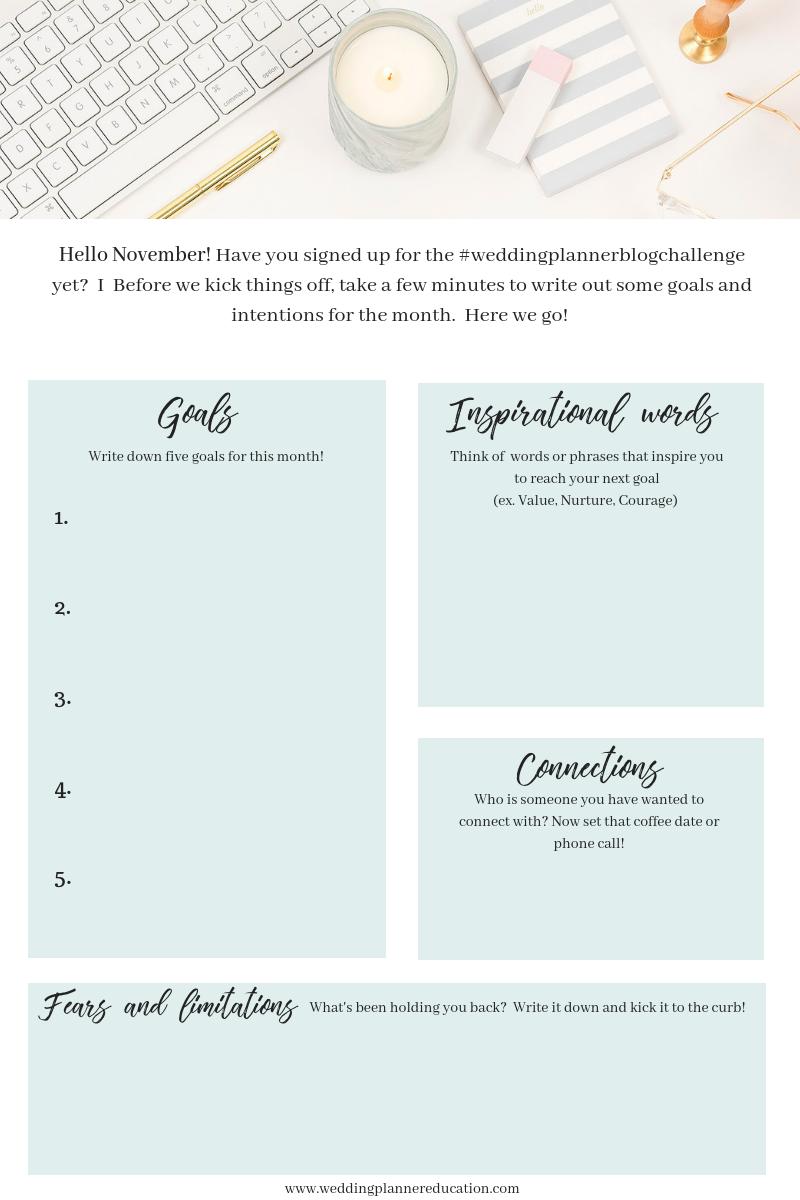 image regarding Freebie Planner known as Wedding ceremony Planner Instruction November Freebie Marriage ceremony