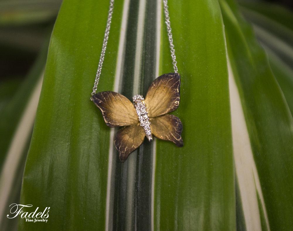 Butterfly Diamond Pendent.JPG