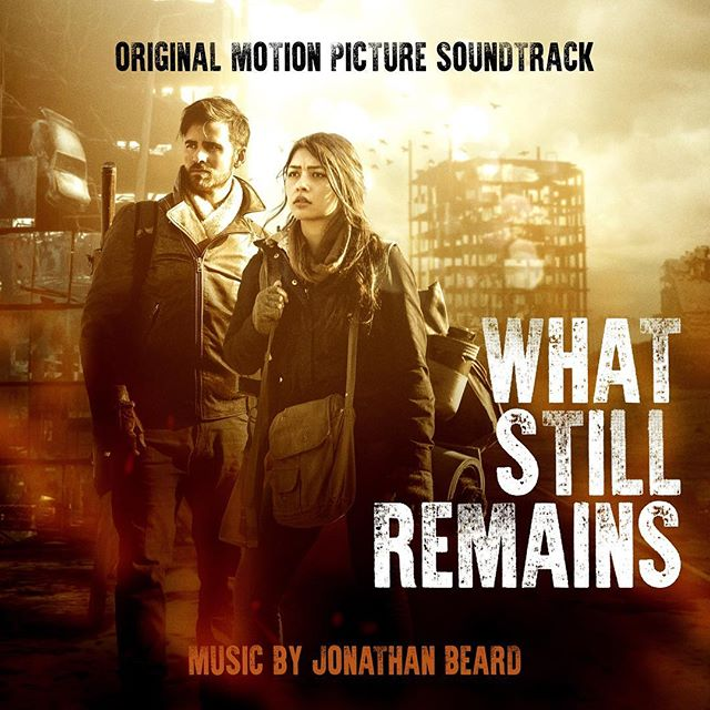 Exciting news: the soundtrack for What Still Remains is now available to purchase on iTunes. Composed by the talented @jrbeard Check it out! #WhatStillRemains #soundtrack #filmmusic