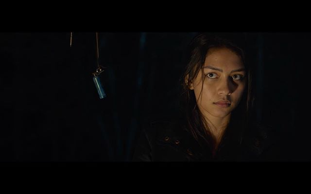 Congratulations to our lead actress, the indomitable @luluantariksa, on her new role on #legacies. Keep slaying it! #whatstillremains