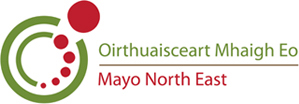 North East Mayo Leader logo.jpg
