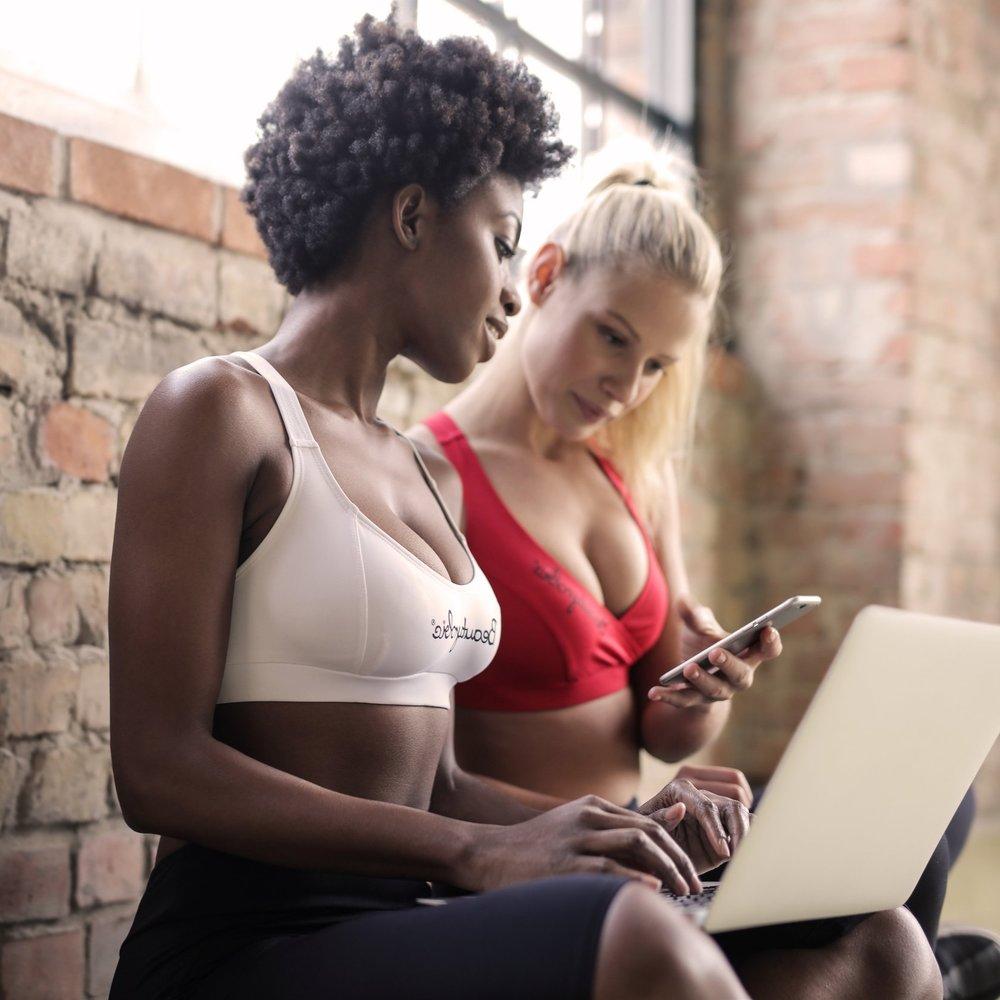 Digital marketing for wellness at Selene Marketing