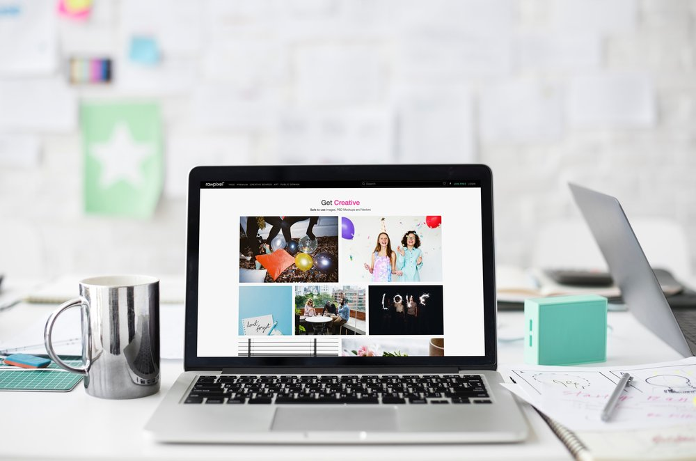 Web design + development - Last year, 52% of all website traffic worldwide was generated through mobile phones, up from 50% the previous year. We craft mobile-friendly websites with ecommerce, online scheduling, and featured reviews to show what makes you a stand-out in your field. Our team also provides SEO optimization for a higher rank on Google and more visits to your site.