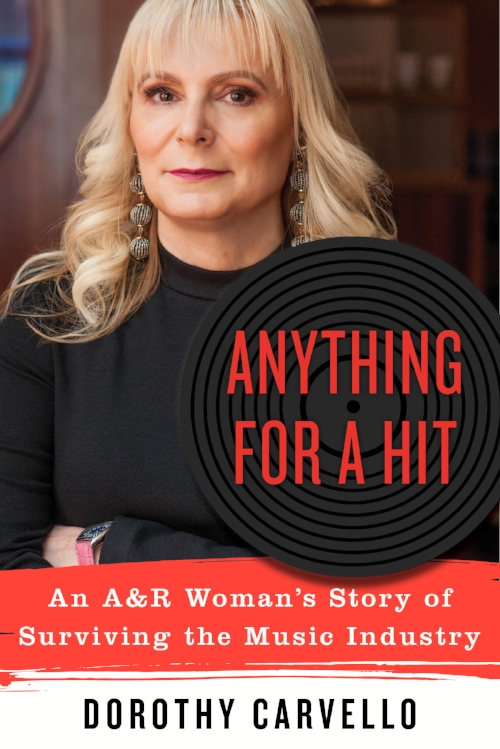 """""""Carvello's memoir is wild, sexy, bold, honest, and brave. If you don't know about the music business it is illuminating; if you do, it is sure to be revelatory. It is an amazing testament to her experience as a woman in the complicated, fast-moving, abusive, and compelling world of business and rock 'n' roll. An important read in today's climate in the workplace.""""—Maury Sterling, actor, Homeland - Dorothy Carvello knows all about the music biz. She was the first female A&R executive at Atlantic Records, and one of the few in the room at RCA and Columbia. But before that, she was secretary to Ahmet Ertegun, Atlantic's infamous president, who signed acts like Aretha Franklin and Led Zeppelin, negotiated distribution deals with Mick Jagger, and added Neil Young to Crosby, Stills & Nash. The stories she tells about the kingmakers of the music industry are outrageous, but it is her sinuous friendship with Ahmet that frames her narrative. He was notoriously abusive, sexually harassing Dorothy on a daily basis. Still, when he neared his end, sad and alone, Dorothy had no hatred toward him—only a strange kind of loyalty."""