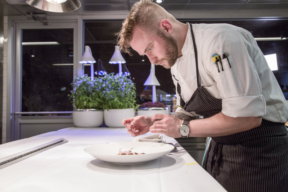 SproutsIO - Menton - Brian Finishing a Dish.jpg