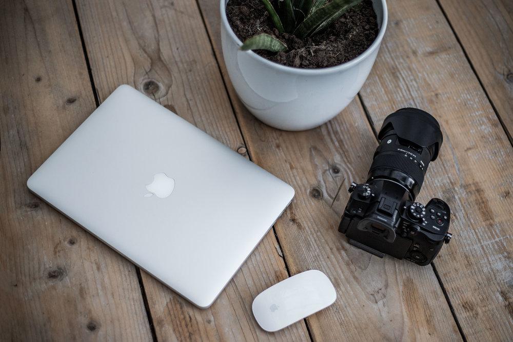 Workshop videografie