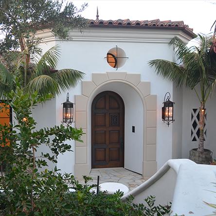 Spanish StylePalos Verdes Estates, CA -