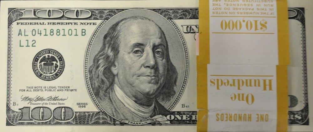 MONEY TO LOAN