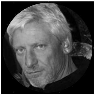Simon Cobbin, CFO