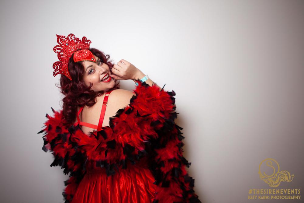 ChaCha Burnadette | Host