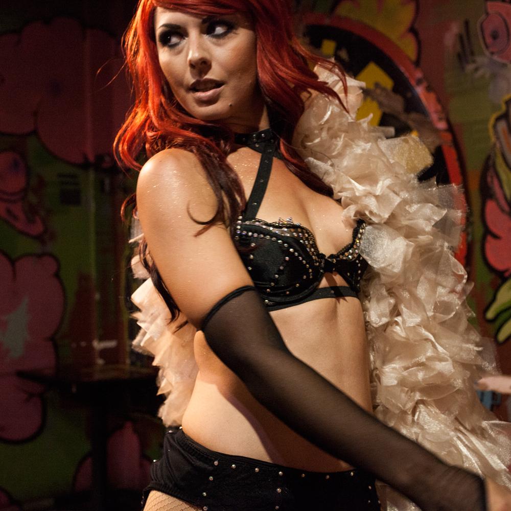 Jay Siren | Burlesque