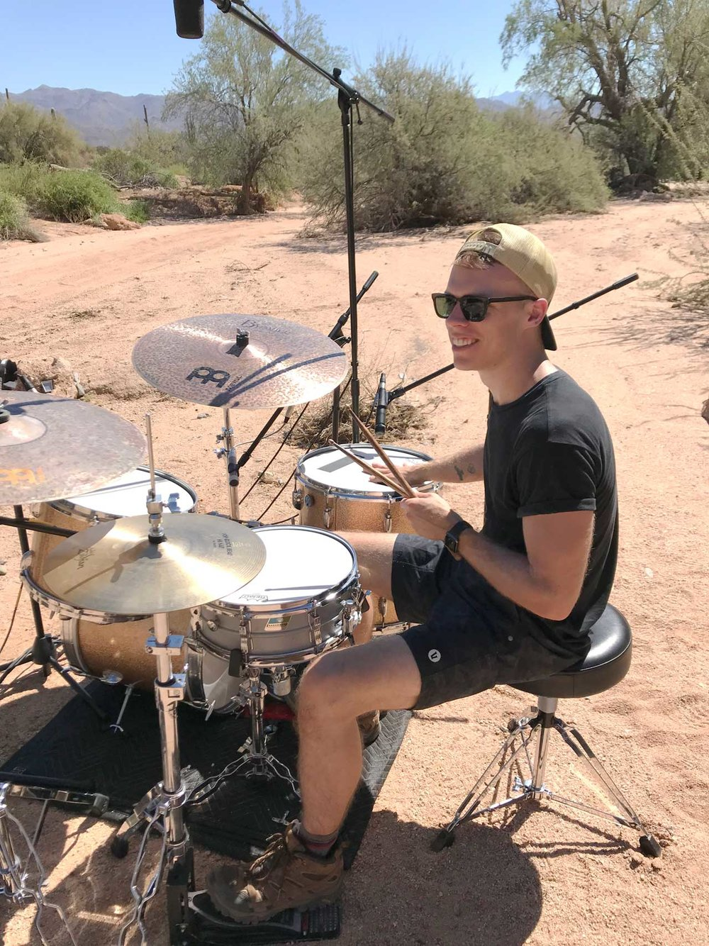 Stefan Runstrom Playing Desert Drums.jpg
