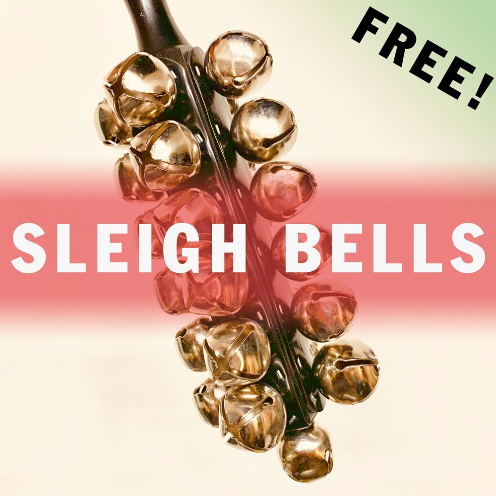 Free Sleigh Bells Samples