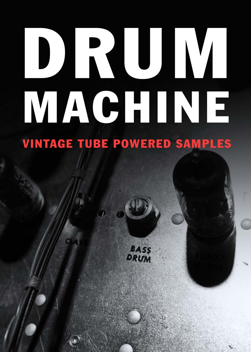 THE FIRST DRUM MACHINE