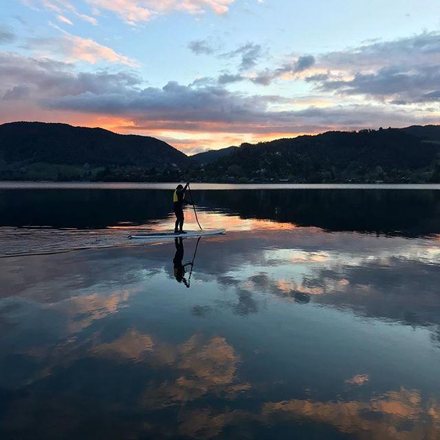 🙌🏽 #paddleboardrotorua