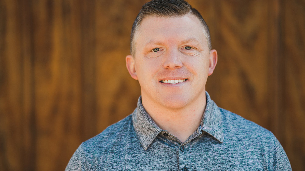 Copy of Doug Connelly - Lead Pastor