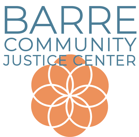 Barre Community Justice Center