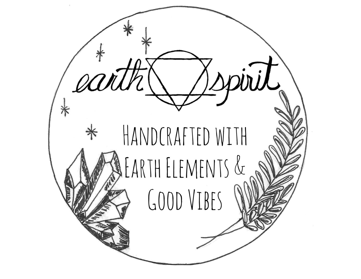 Earth Element Spirit