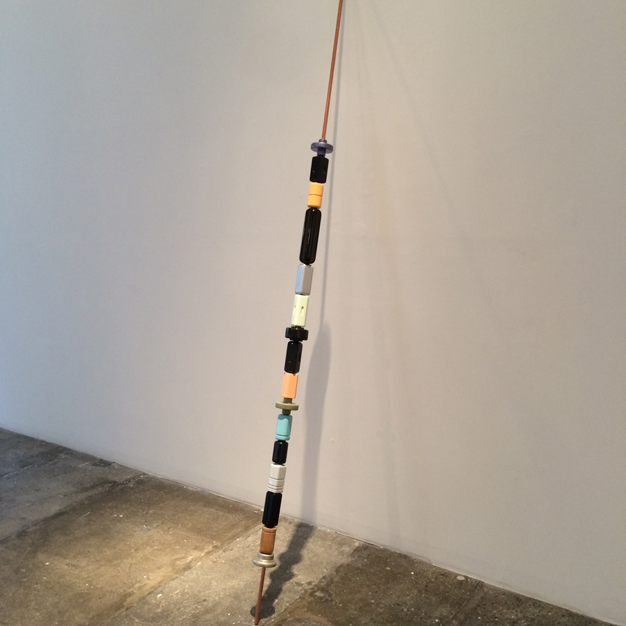 MULTIPOLARITY, Reuven Israel - Fridman Gallery, Fall 2014