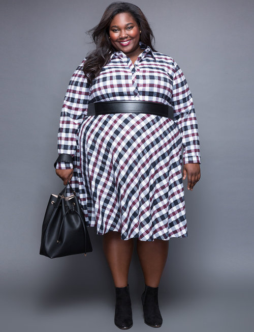 a687c04f4ba2f Size 26 28 Lookbook  Meet Emmicia! — Plus Size Fashion Blog ...