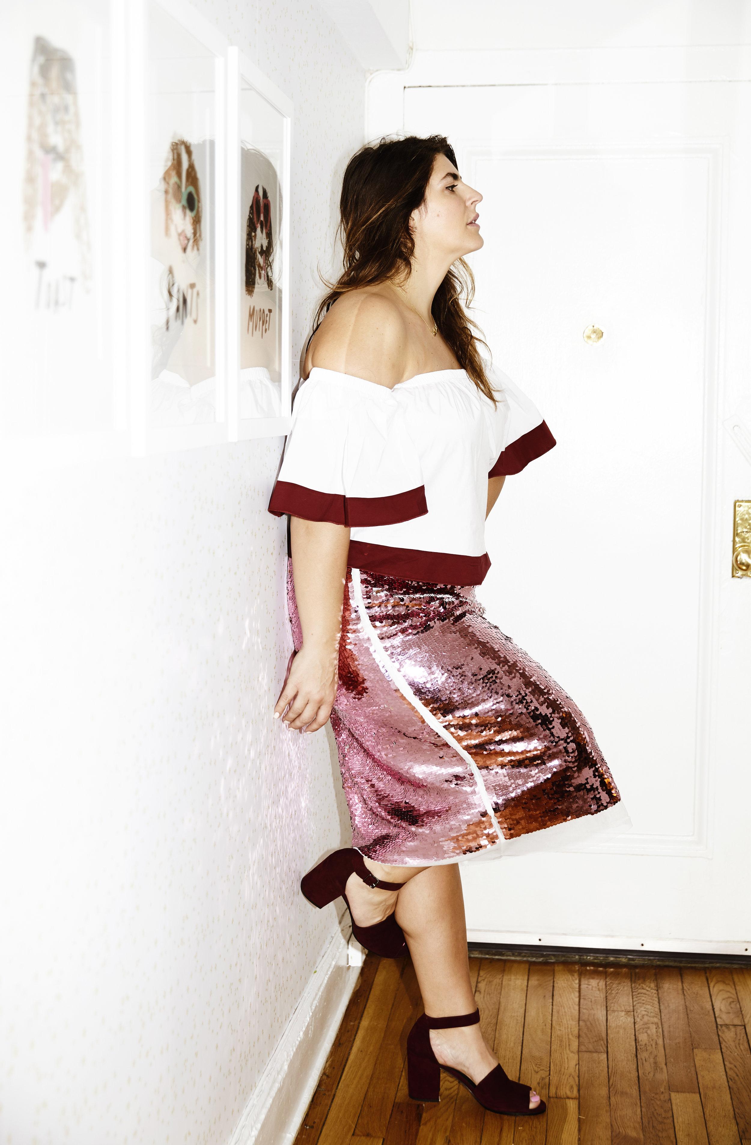Katie Sturino of the 12ish Style
